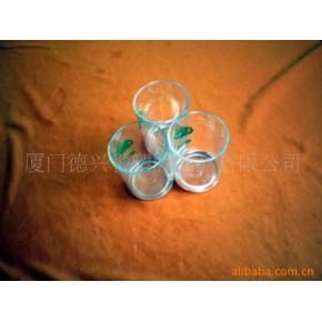 【批发】PS  透明时尚塑料杯