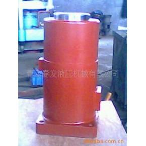 山东青岛船用开仓液压缸 柱塞液压缸