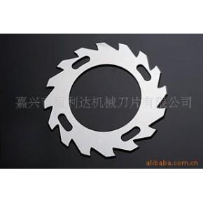 橡胶轮胎机械刀片系列~橡胶机械刀片 异形分割刀 切刀