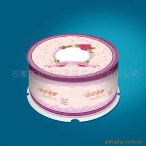 蛋糕盒包装/各种包装设计