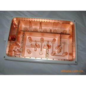 铝合金产品加工 来料加工