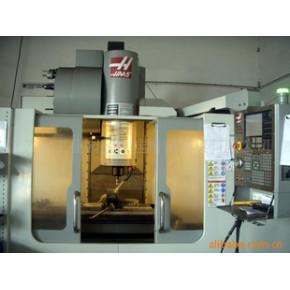 高速CNC提供精密模具,精密电极及铝合金产品加工