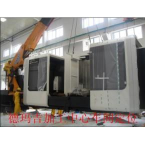 宁波进口设备吊装,设备搬运,工厂搬,油压机吊装,加工中心吊装