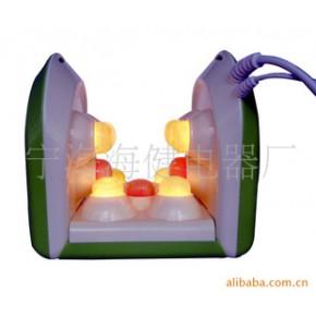 11球全新折叠震动理疗头/温热理疗仪