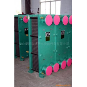 泰山牌高效板式换热器 板式换热器