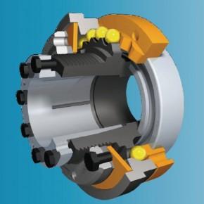 钢球式扭矩限制器 ,扭力限制器,安全离合器,过载保护器,扭力保护器