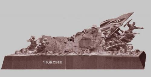 【福州假山雕塑雕塑制作水泥构件】