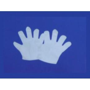 一次性使用薄膜检查手套