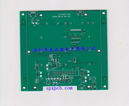青岛pcb电路板
