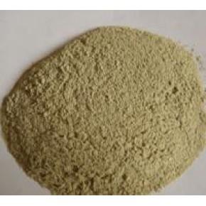 钻井泥浆液用土(水基,油基)