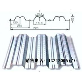 720型号开口板yx51-240-720型