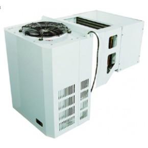 整体式库用冷冻机