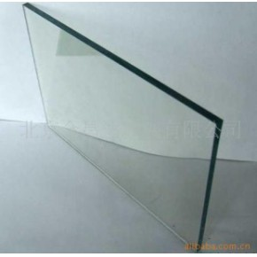 提供超白钢化玻璃加工 自料,购料