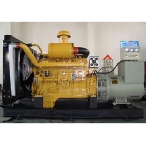 房地产行业要买质量好的上柴柴油发电机找泰州阳光
