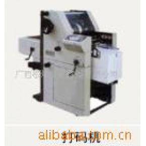 广告礼品纸类印刷 平版 特种印刷机
