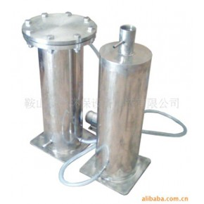 滤芯式油水聚结分离器 油水分离机