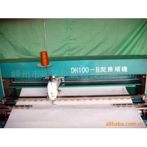 防水卷材胎布接头机 详见说明