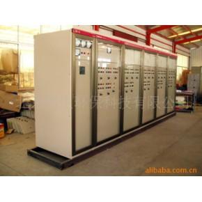 水泵控制柜 落地式