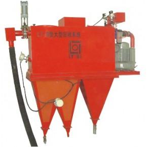 LT-HSDY大型远距离焊剂回收输送机