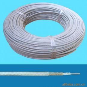环保硅橡胶编织高温线 震浦