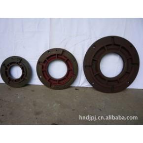 端盖 轴承套(座) 轴承 轴瓦 轴盖 油标 油封 油环
