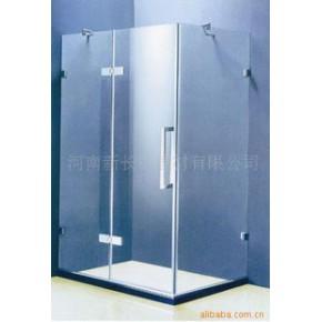 L型淋浴房 淋浴房 简易淋浴房