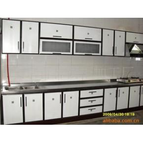 厨房橱柜;整体橱柜 石英石