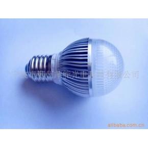 大功率LED球泡灯外壳 DN