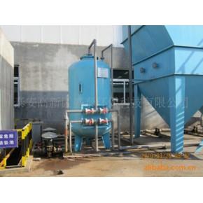 酸性废水处理设备 stsx