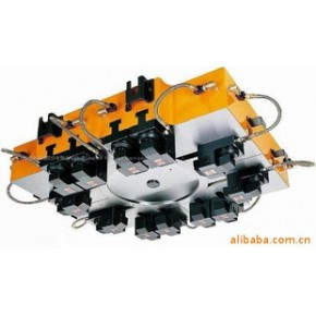 PCB沖孔脫料系統 线路板脱料系统