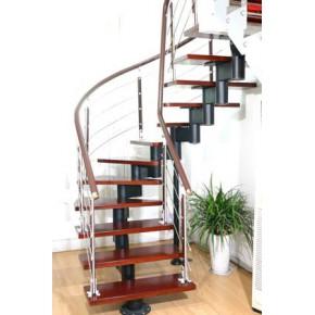 旋转楼梯T12