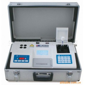 便携智能型 碧月牌 便携式水质分析仪