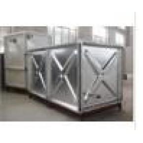 邢台水箱 镀锌水箱 镀锌消防水箱 镀锌生活水箱