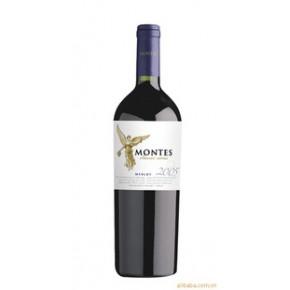 蒙特斯 经典梅洛干红葡萄酒
