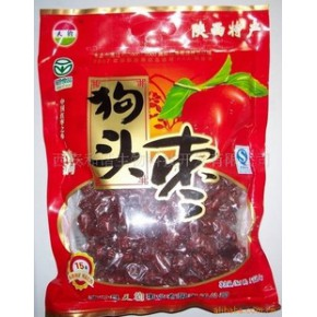 狗头枣(每袋1000克15元含运费100袋起订