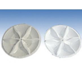 洗衣机波轮精密加工合肥家电壳体加工厂