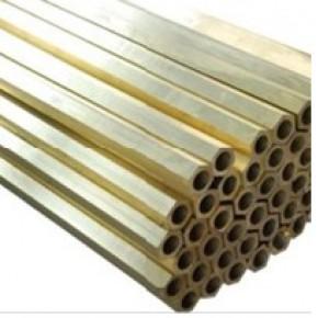 H65黄铜六角管、H70黄铜管;国标环保