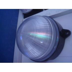 LED内控七彩点光源