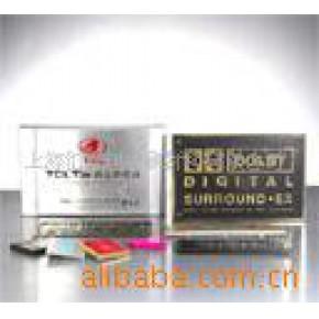 专业提供优质热转印花膜、烫金加工
