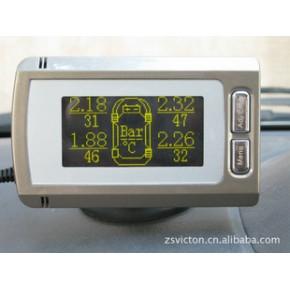 汽车轮胎压力监测系统 嵌入式