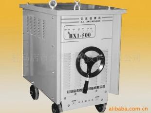 BX1 500交流弧焊机系类图片