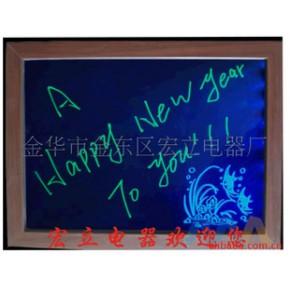 电子荧光手写板/广告板 60*40cm