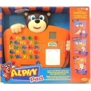 玩具 Alphy益智字母学习机