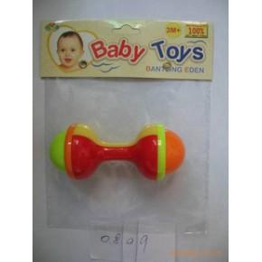 婴儿摇铃 皇马列玩具厂 婴幼儿教具