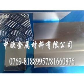进口高硬度A2014铝合金薄板,高精密A2014铝合金棒;中欧铝合金