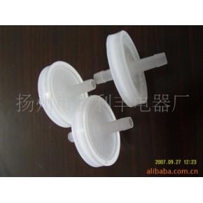 微型真空泵空气过滤器 吸附法
