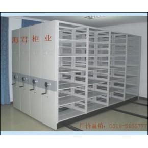 衡水手动密集柜 类型,海君 手动密集柜 图片