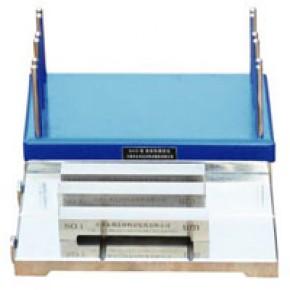 石家庄涂料油漆仪器-流挂测定仪