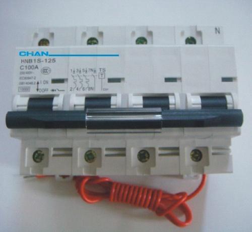 hnb1s系列预付费电表专用断路器