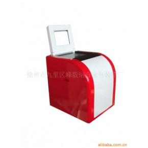 铝合金外包装 塑料 按客户的要求来供货